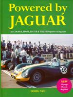 A imaged and detailed history of the Jaguar engine in motor racing and the Cooper, HWM, Lister & Tojeiro sports-racing cars.Author: Doug NyePublisher: MRPHardback. 208pp. 19cm by 25cm