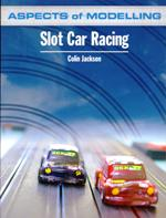 Absolutely essential reading for anyone who wants to improve the look and performance of their<FONT color=#ff0000> slot</FONT><FONT color=#ff0000> car</FONT> layout from track to vehicle design.Author: Colin JacksonPublisher: Ian AllanPaperback. 96pp. 22cm by 29cm