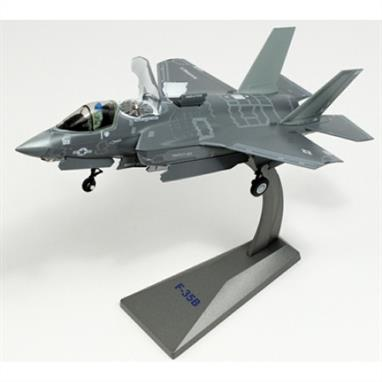 Air Force One AF1-0008B US F-35B Lightning 2 Mighty Gorillas Elgin