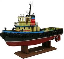 The Hobby Engine HE0701 Southampton Tug Boat is a radio control boat in the Hobby Engine RC Boats range.