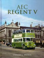 The Mk V was the final development of the Regent, from its honourable heritage to its export boost and final productions in 1979. <br>Author: Stewart J. Brown <br>Publisher: Ian Allan <br>Hardback. 96pp. 22cm by 29cm