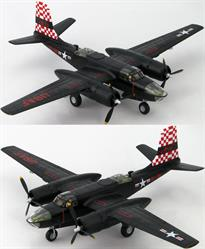 Hobby Master 1/72 RB-26C Invader 44-35581, 363rd TRW, Shaw Air Force Base, 1955 HA3221