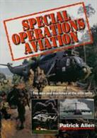 A look at a number of aviation units, past and present who have provided specialised aviation support, and also tomorrow's specialist aircraft.Author: Patrick AllenPublisher: AirlifePaperback. 128pp. 21cm by 30cm.