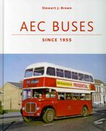 Excellent coverage of the entire range of AEC models from the highly 