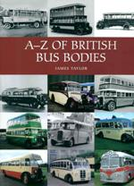 A comprehensive guide to bus bodies from 1919 through to 1975, a valuable reference work for the bus enthusiast.<br>Author: James Taylor<br>Publisher: Crowood<br>Hardback. 192pp. 22cm by 29cm.