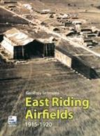 This book tells of the bravery and expertise of the men who flew the primitive machines that flew from little known airfields in East Riding of Yorkshire from 1915-1920. It takes a look at the set up of such airfields and the planes that based there.Author: Geoffrey SimmonsPublisher: Flight RecorderPaperback. 104pp. 20cm by 27cm.