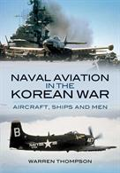 An insight into the crew, of both the ships and aircraft, the carriers and the aircraft. With fantastic analysis and photographs, majority in colour, to go with it all.Author: Warren ThompsonPublisher: Pen & SwordHardback. 176pp. 18cm by 25cm.
