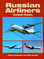Some 400 colour photographs, with extend and informative captions, form a comprehensive guide to the use of Russian airliners in the post-Soviet era.Author: D. Komissarov & Y. GordonPublisher: MidlandPaperback. 160pp. 22cm by 28cm.