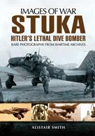 A collection of rare photos from a Luftwaffe Stuka rear gunner and radio operator who was once shot down and believed Missing In Action.Paperback. 112pp. 19cm by 24cm.