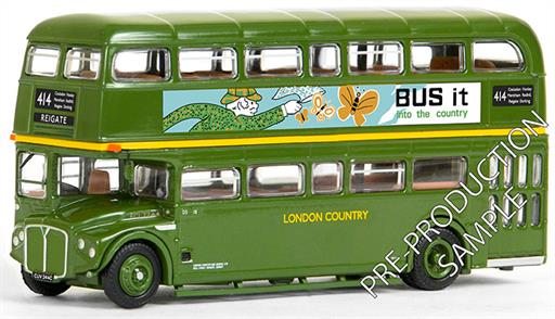 EFE 32005 RCL Routemaster Coach London Country 1/72