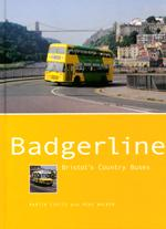 A colourful pictorial of the vehicles and route all with informative and extended captions.<br>Author: M. Curtis & M. Walker<br>Publisher: Ian Allan<br>Hardback. 96pp. 21cm by 29cm.