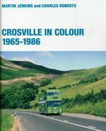 A colourful pictorial history of Crosville Motor Services that eventually became part of the NBC.<br>Author: M. Jenkins & C. Roberts<br>Publisher: Ian Allan<br>Hardback. 96pp. 22cm by 26cm.