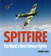 A showcase of an aircraft that personified a nation's spirit of resistance, the Spitfire, in this stunning photographic showcase.Author: Jeremy FlackPublisher: Bounty BooksPaperback. 192pp. 21cm by 23cm.