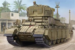IDF APC Nagmachon Doghouse 1 Kit