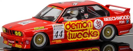 scalextric 1/32 BMW E30 M3 - BTCC 1988, Brands Hatch C3739BMW E30 M3 - BTCC 1988, Brands Hatch C3739