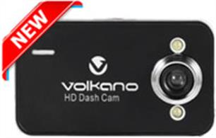 Volkano Street Series Dashboard Camera, like insurance, is most useful in unfortunate situations. It records videos and stores it in its memory  while you drive. The video footage is extremely useful as evidence  when you are implicated wrongly in accidents or traffic violations