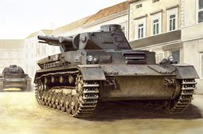 Hobbyboss 80130 1/35 Scale German Panzerkampfwagen IV Ausf C Tank This highly detailed kit includes photo etched parts, decals and detailed assembly instructions.Adhesive and paints are required to assemble and complete the model (not included).