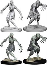 Wizkids Ghouls: D&D Nolzur's Marvelous Unpainted Miniatures 72571Contains two unpainted figures (one each of two different moulds).