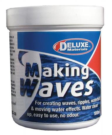 Deluxe Materials Making Waves BD-39