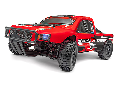 <b>Strada Red SC</b><br>