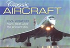 A collection of classic aircraft spanning over 100 years of aviation from Wilbur Wright's Model A to Concorde. Author: John & Richard Havers.Publisher: Haynes.Hardback. 127pp. 20cm by 13cm.