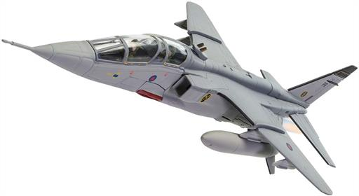 Corgi AA35415 Jaguar T.4 XX838 No16 (R) Squadron Coltishall - 100 Years of the RAF 1/72