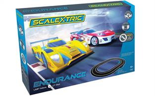 Scalextric 1/32 Endurance Set C1399