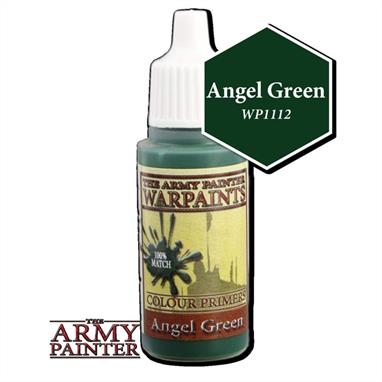 Army Painter WP1112 Angel Green