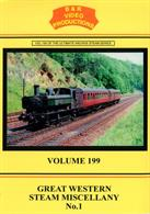 Great Western Steam Miscellany Part 1Duration 80 Mins