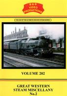 Great Western Steam Miscellany Part 2Duration 80 Mins