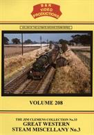 Great Western Steam Miscellany Part 3Duration 83 Mins