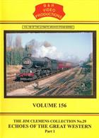 Echoes Of the Great Western Part 1 (The GWR Recalled No.2)Duration 80 Mins