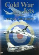 Cold War Jets of the RAFDuration 86 Mins
