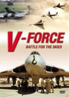 V-Force: Battle for the SkiesDuration 64 Mins