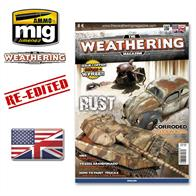 MIG Productions 4500 Weathering Guide 1 - RustA very useful guide illustrating various methods of applying rust and corrosion to ships, aircraft and vehicles giving your models a realistic and satisfying appearance