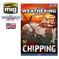 MIG Productions 5202 Weathering Aircraft - ChippingA very useful guide illustrating various methods of highlighting chips, scratches etc giving your models a realistic and satisfying appearance