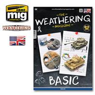 The Weathering Magazine is the only magazine devoted entirely to the painting and weathering techniques of scale models and figures. In this issue, we will focus on all basic techniques, tools, and materials used for modelling. We present you with a selection of articles focused on all the essential information every modeller should know and review.