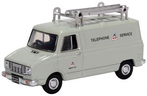 Sherpa Van Telephone Services