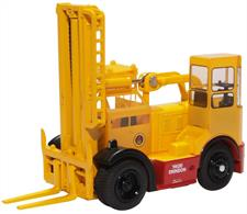 Oxford Diecast 76SDF004 1/76th Shelvoke & Drewry Freightlifter BRS
