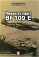 "Messerschmitt Bf109E  is an illustrated history of the evolution of the ""Emil"" version of Germany's most famous WW2 fighter aircraft.Author: Robert Peczkowski.Publisher: MMP Books.Hardback. 144pp. 21cm by 30cm."
