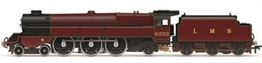 Detailed model of the famous Gresley 4-6-2 pacific 4472 Flying Scotsman modelled in early appearance as a member of the A1 class with Great Northern design tender..Expected June 2019Era 3 1923-1947.