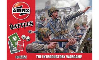 Airfix MUH050360 Battles Introductory Wargames
