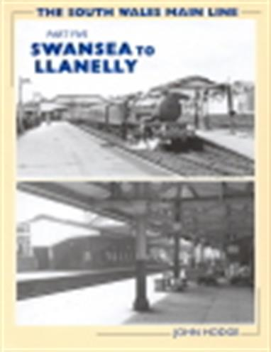 We continue our pictorial journey along the South Wales main line, travelling from Swansea to Llanelly, via both the main line and Swansea District lines. As in previous volumes, John Copsey has provided extensive information on train workings which add much to the value of these books.Author - John Hodge. 112 pages. Hardback.