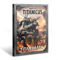 This Adeptus Titanicus: The Horus Heresy expansion introduces the background of the Beta-Garmon campaign. It also provides a wealth of new rules and missions to use in your campaigns, including new maniples, Legion rules and a complete campaign system based on the events at Beta-Garmon.