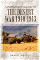 Overview of events and advice on recreating the Desert Rats vs Rommel.Author: Daniel Mersey.Publisher: Pen & Sword.Paperback. 118pp. 16cm by 24cm.