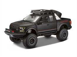 Maisto M32521 1/24th Ford Raptor Diecast Model