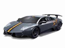 Burago B18-22120 1/24th Lamborghini Murcielago LP670-4 SV China Limited Edition Diecast Model