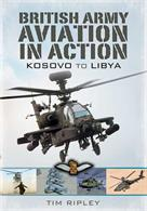 The British Army is the UK's second largest operator of military aircraft, fielding more than 300 armed helicopters, fixed wing surveillance aircraft and unmanned aerial vehicles. Its aviation units have been in the forefront of UK combat operations in Kosovo, Iraq and Afghanistan between 1999 and 2010.Hardback. 272pp. 16cm by 24cm.