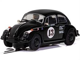 Scalextric C4147 1/32nd Drew Pritchard's VW Beetle Goodwood 2018 Slot Car