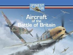 Aircraft of the Battle of Britain 9781841613390